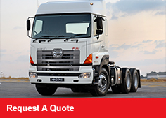 Book a Test Drive at Toyoto Hino Kuilsrivier